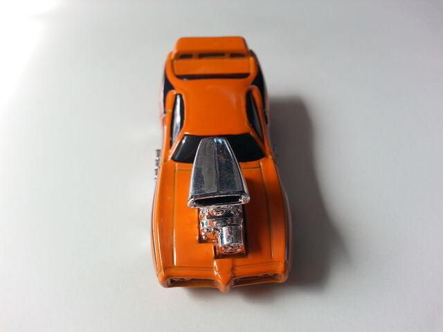 File:1969 Pontiac GTO Judge front.jpg