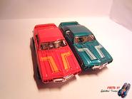 1969FirebirdsRed&Green1