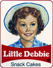 Little Debbie 1c