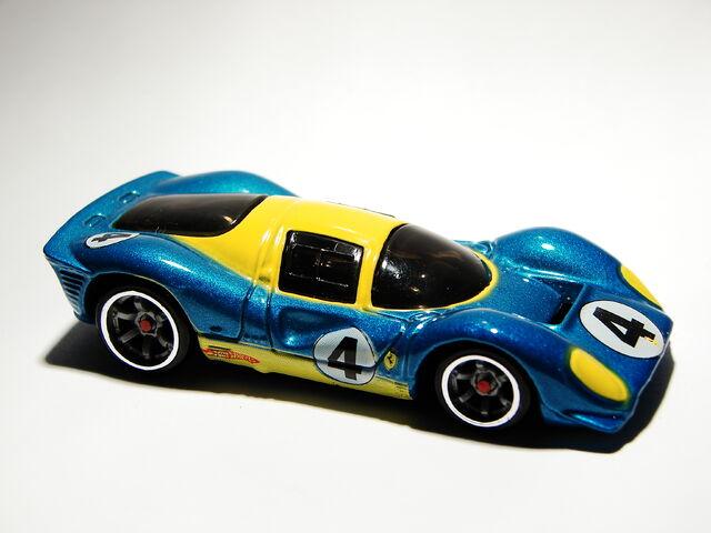 File:Ferrari P4 10.JPG