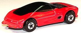 Buick Wildcat CRedBW