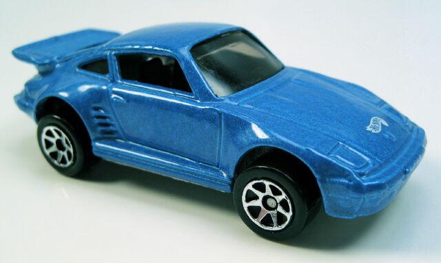 File:Porsche 930 blue 5-pack car 7sp wheels malaysia base.JPG