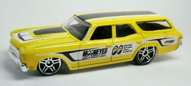 File:'70 Chevelle SS Wagon-2013 248 Performance.jpg
