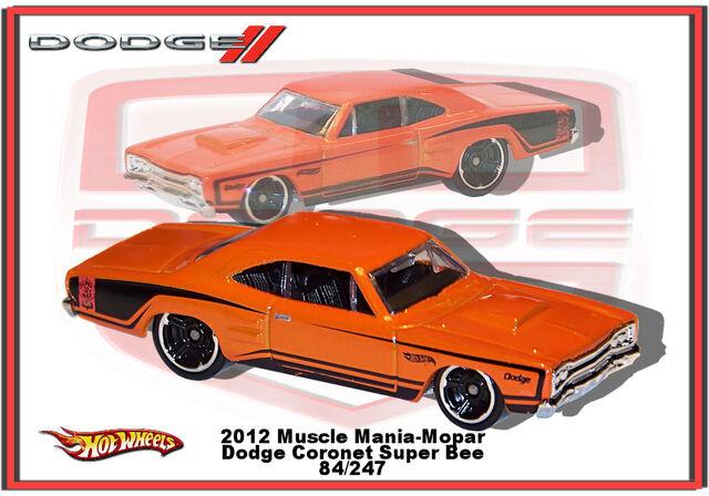 File:2012 Muscle Mania-Mopar Dodge Coronet Super Bee.jpg