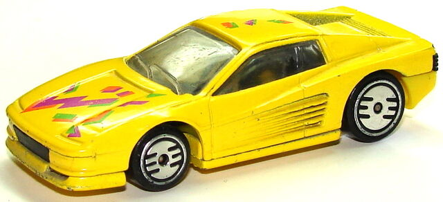 File:Ferrari Testarrosa Yel.JPG