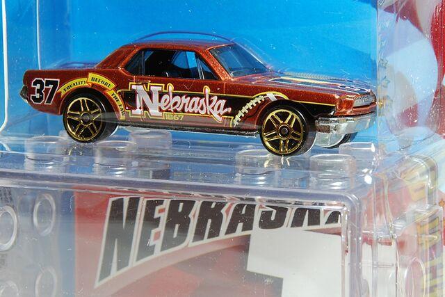 File:37 Nebraska - '65 Mustang.jpg