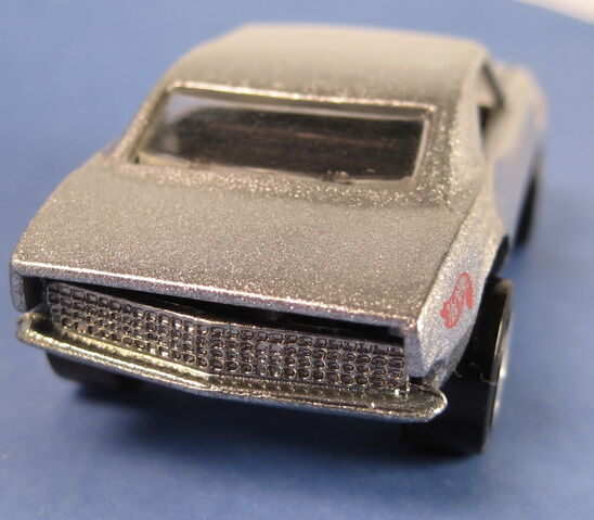 File:67 camaro silver 5-pack car error base on backwards back.JPG