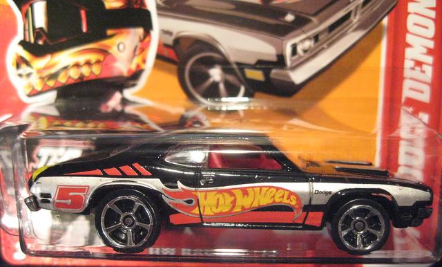 File:71 Dodge Demon black.png