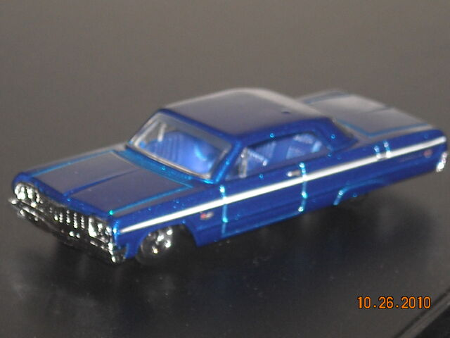 File:HOT WHEELS 64 IMPALA.JPG