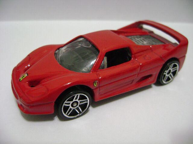File:2007-Ferrari F50.jpg