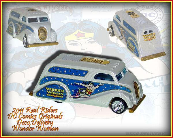File:2011 HW Real Riders DC Comics Originals Deco Delivery Wonder Woman.jpg