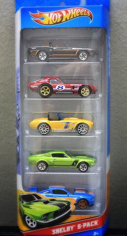 File:Shelby 2012 hot wheels 5 pack.jpg