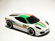 Ferrari F430 Challenge 06