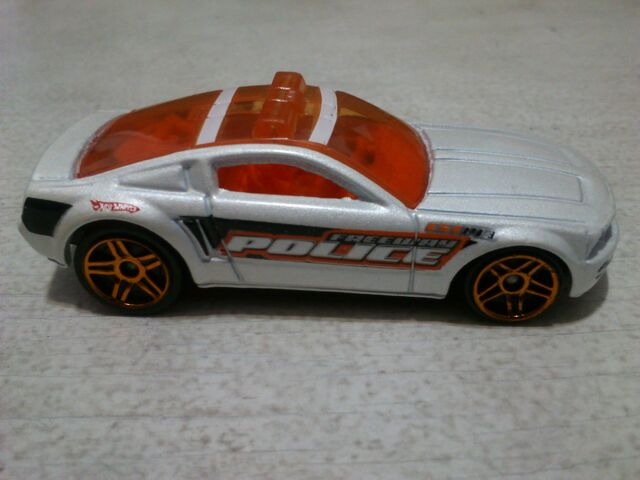 File:Ford Mustang GT Concept .jpg