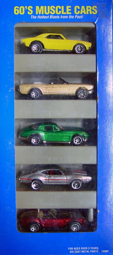 Image S Muscle Car Gift Pack Variation Jpg Hot Wheels Wiki