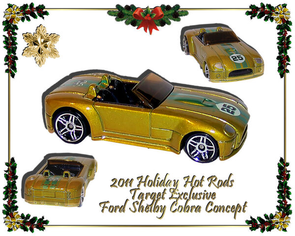 File:2011 Holiday Hot Rods Target Exclusive Ford Shelby Cobra Concept.jpg