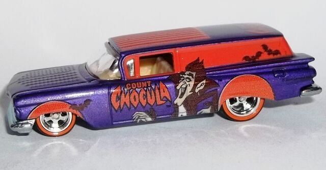 File:HW-General Mills-'59 Chevy Delivery-Count Chocula..JPG
