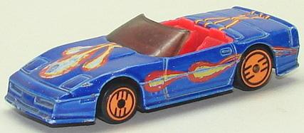 File:Custom Corvette BluRev.JPG