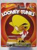Hot Wheels 2014 Pop Culture Looney Tunes Customised C3500 Card