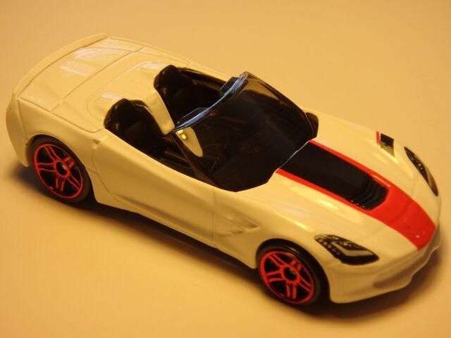 File:'14 Corvette Stingray.JPG