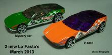 007a4 & 008a1 - March2013 new LaFasta's