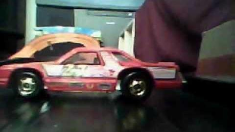Hot Wheels stockers Team GsR 'All Stars'