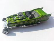 '57 Roadster side