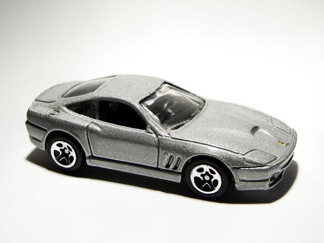 File:Ferrari 550 Maranello 09.JPG