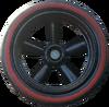Red Line Black RR5SP