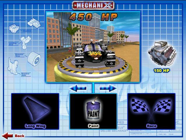 File:Speed Machine was Playable in Hot wheels mechanix PC 1999 Hot Wheels.JPG
