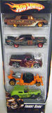 07 Fright Cars 5-Pack