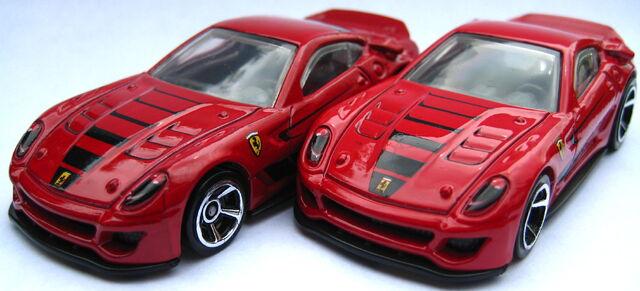 File:Ferrari FXX HW ALL Stars 2012 color variation 2.JPG
