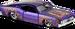 '69 Ford Torino Talladega DVB44