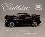 We Build Cadillacs - 05804sf