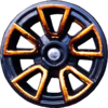 Chrome Orange TRAP5