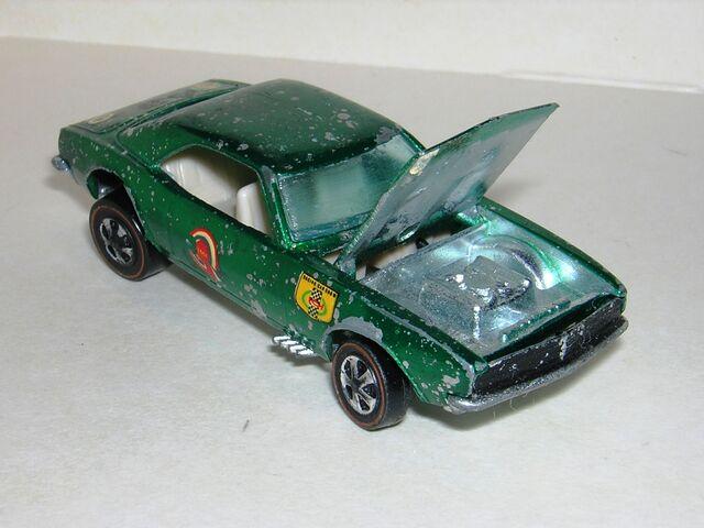 File:Custom Camaro 1967 (0).JPG