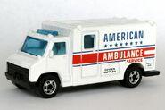 American Ambulance - 6357df