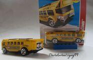 Hot Wheels High Yellow