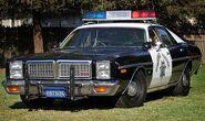 1978 CHP Dodge Monaco