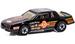 Chevy stocker 1989 black