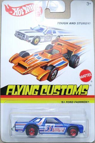 File:'81 Ford Fairmont-2013 Flying Customs.jpg