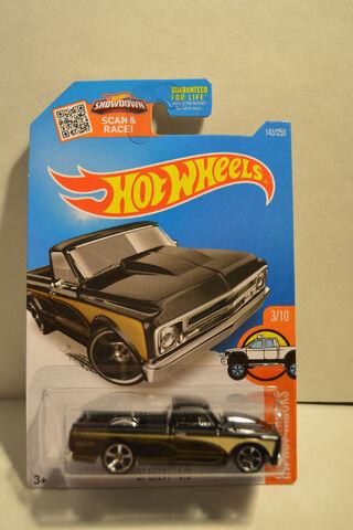 File:2016 '67 Chevy C10.jpeg