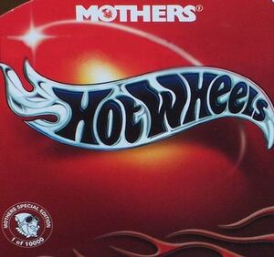 Mothers Wax Card