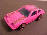 Pink Monza