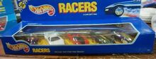 RACERS 5 CARS GIFT PACK