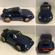 Porsche P-911 (Final Run Series)
