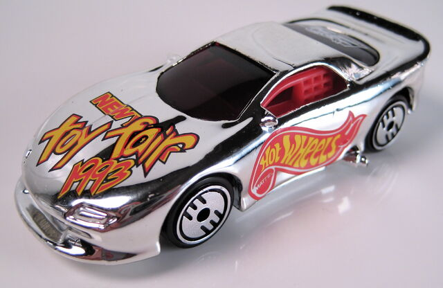 File:Toy fair 93 camaro 2.JPG