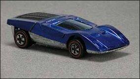 Ferrari512S