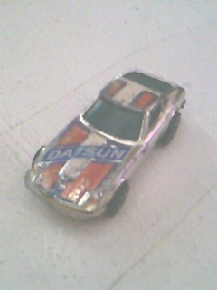 Hot Wheels Z-Whiz 1979