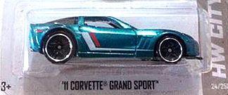 File:'11 Corvette Grand Sport-TEAL.jpg